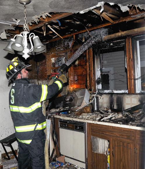 Somerville Fire Local 76